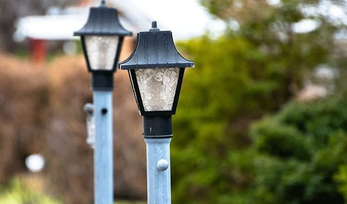 best-solar-fence-post-lights
