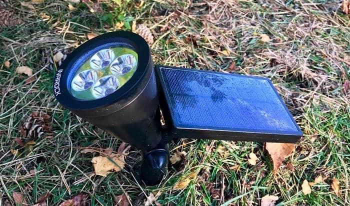 best solar uplights for trees