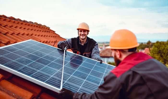 best low light solar panels