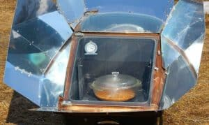 best solar oven