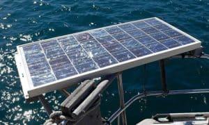 best marine solar panels