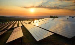 how to build solar farm